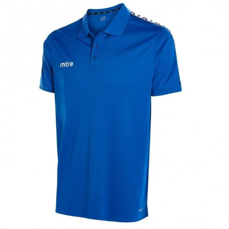 Abbey Pro-Star Polo with Logo (Junior Sizes)