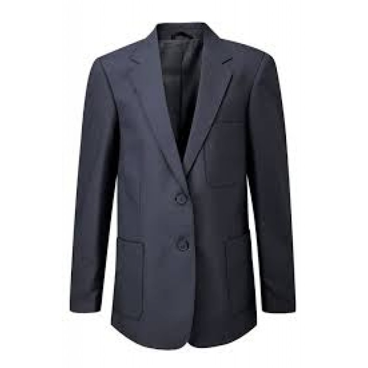 Boy's Badgeable Blazer