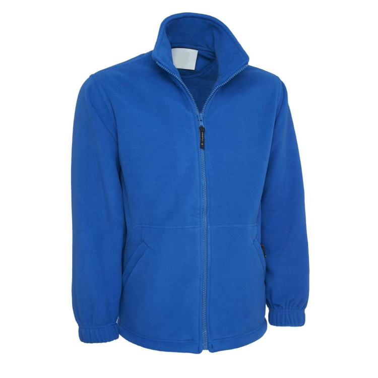 Canterbury Road School Fleece with Logo