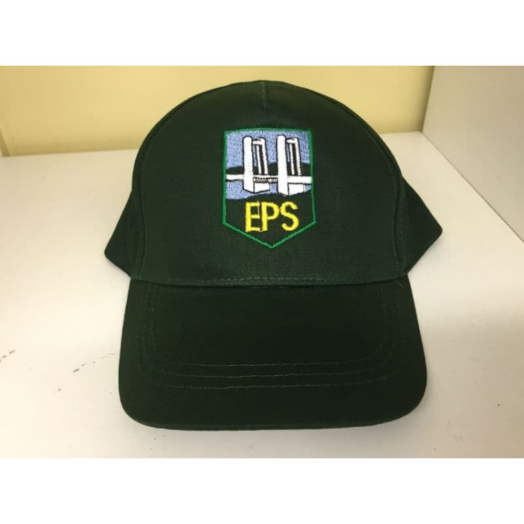 Elliott Park Summer School Cap