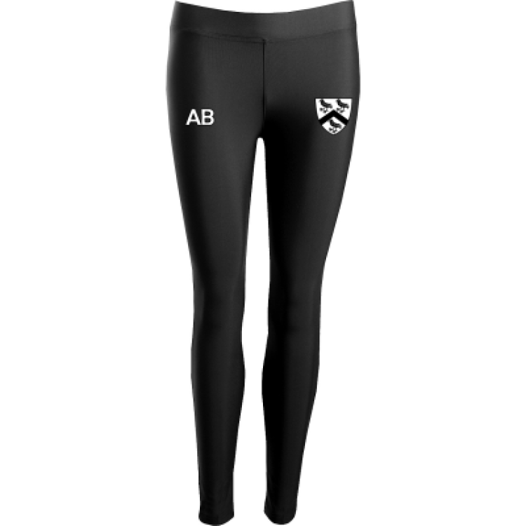 Fulston School Girl's Sports Leggings (Senior Sizes)