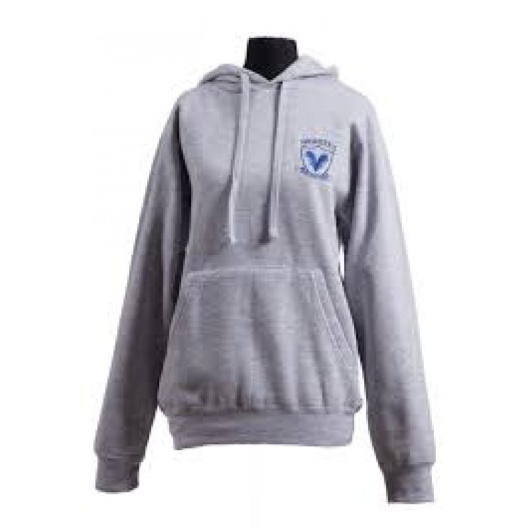 Highsted PE Hooded Sweatshirt (Senior Sizes)