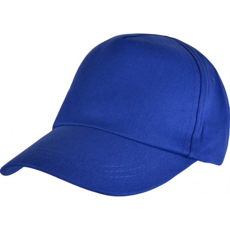 Lower Halstow Summer Cap with School Emblem