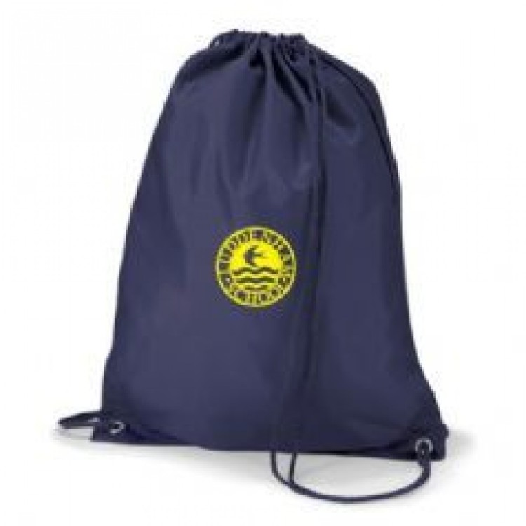 Luddenham School PE Bag