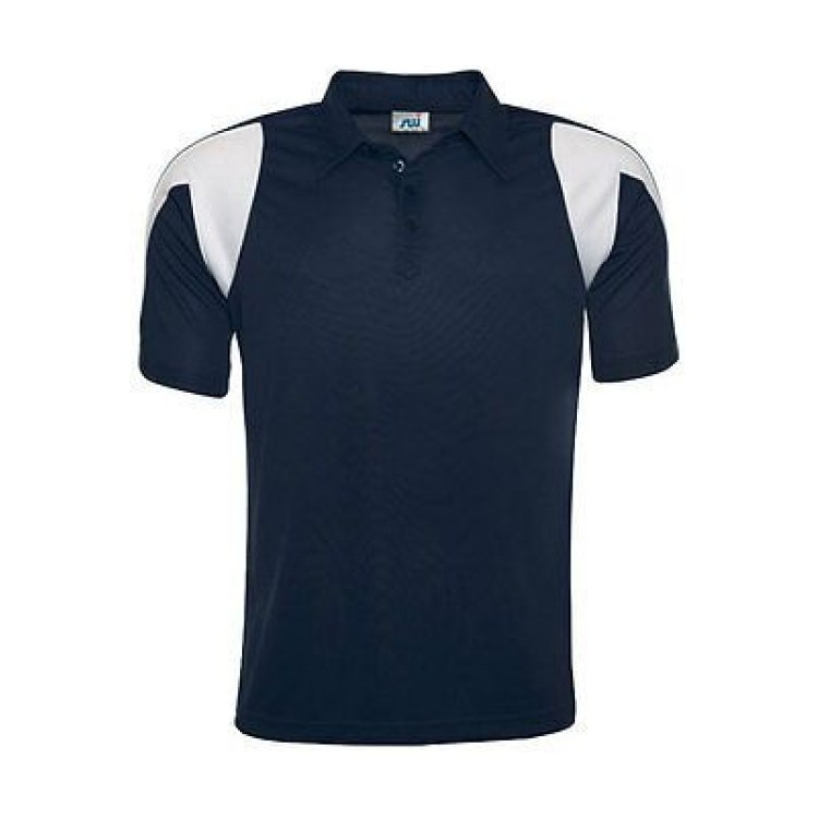 Oasis PE Polo Shirt with Logo (Junior Sizes)