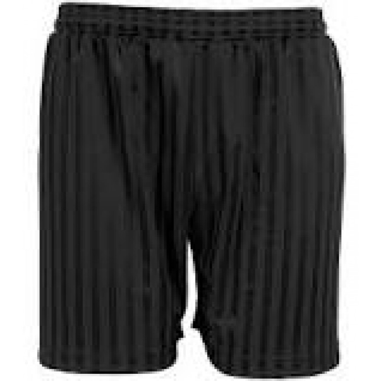 PE Shorts (Please Choose Colour)