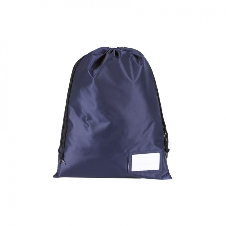 Regis Manor School PE Bag with Logo