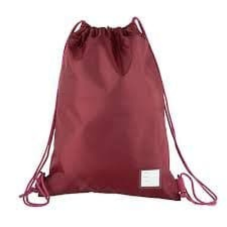 Westminster Primary PE Bag
